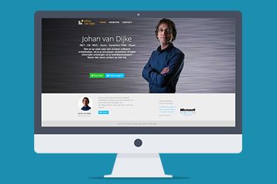 Johan van Dijke